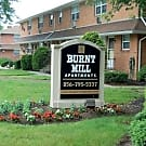 Burnt Mill Apartments - Voorhees, NJ 08043