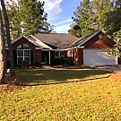 This 4 bed 2 bath is ready to be your next home. T - Rincon, GA 31326