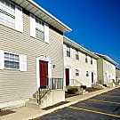 Eddy Street Student Townhomes - South Bend, IN 46617