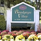 Brandywyne Village - East Boston, Massachusetts 2128