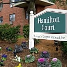 Hamilton Court Apartments - Morristown, NJ 07960