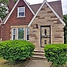 Gorgeous Brick Bungalow - Detroit, MI 48221