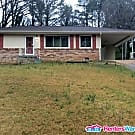 Nice ranch home in Decatur - Decatur, GA 30032