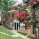 Ramblewood Apartments - Greenville, South Carolina 29615