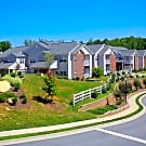 Apartments And Villas At Robinhood Court - Winston-Salem, North Carolina 27106