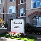 Trousdale Apartments - Los Angeles, CA 90066