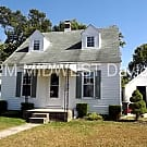 COMING SOON!! Charming 2 Bedroom 1 Bath Troy Home - Troy, OH 45373