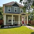 Beautiful 3 bedroom home in East Nashville availab - Nashville, TN 37207