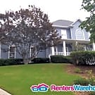 Stunning Home  4 bed 3.5 ba - Peachtree City, GA 30269