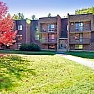 Thayer Garden Apartments - Waterville, ME 04901