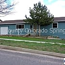 Lower Level Unit of Duplex!  Call today! - Colorado Springs, CO 80904