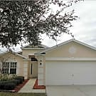 SOUTH POINTE 4/2 HOME W/BACKYARD - Riverview, FL 33578