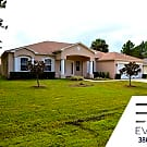 LIKE NEW 4/2/2, FENCED YARD, IN THE HEART OF PALM - Palm Coast, FL 32164