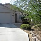 Fantastic Four Bedroom! 3 miles from UofA - Tucson, AZ 85713