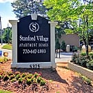 Stanford Village - Norcross, GA 30071