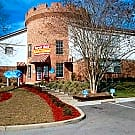 Berkshire Manor Apartments - Tallahassee, Florida 32304
