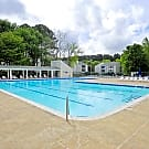 The Lakes Apartments - Raleigh, North Carolina 27609