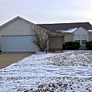 3 Bedroom Ranch in Franklin with Fenced Yard - Franklin, IN 46131