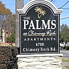 Palms At Chimney Rock - Houston, TX 77081