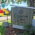 Cheyenne Crest - Colorado Springs, CO 80906