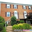 ***Immaculate, Updated End-Unit 3bd/2.5bth... - Centreville, VA 20121