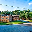 Georgetown Apartments - Fayetteville, NC 28303