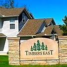 Timbers East Townhomes & Duplexes - Kansas City, MO 64133