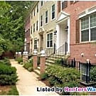 Beautiful 3 Bed/ 2.5 Bath End Unit Townhouse - Annapolis, MD 21401