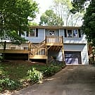 Lake Front Property in Kenilwort - Asheville, NC 28805