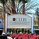 The Club At Carolina Stadium - Columbia, South Carolina 29201