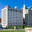 The Stahlman Building - Nashville, Tennessee 37201