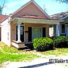 Nice 3 Bedroom Home - Louisville, KY 40208