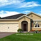 Brand New 3 Bedroom 2 Bathroom Home In Willow Walk - Palmetto, FL 34221