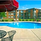 Burgundy Apartments - New Hope, MN 55427