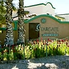Stargate West - Tucson, Arizona 85745