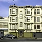 1560 Howard - San Francisco, California 94103
