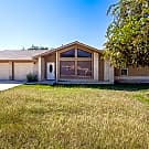 Property ID# 571800043715-3 Bed/2 Bath, New Bra... - New Braunfels, TX 78130