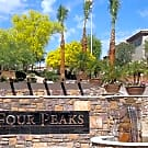 Four Peaks Condominium Homes - Fountain Hills, AZ 85268