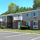 Concord Apartments - Perryville, MD 21903