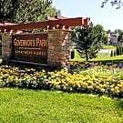Governor's Park - Fort Collins, CO 80525