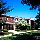 Brookwood Gardens Apartments - East Windsor, New Jersey 8520