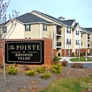The Pointe at Robinhood Village - Winston-Salem, North Carolina 27106