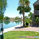 Prime Location at this Lakeside Condo! - Chandler, AZ 85224