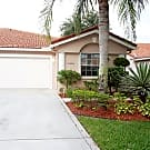 3Bd/2Ba Townhome With Beautiful Lake View!! - Boca Raton, FL 33496