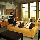GW Loft Apartments - Saint Louis, MO 63103