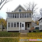 2 bedroom duplex available 1/1 by Hwy 61 /... - Saint Paul, MN 55106
