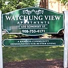 Watchung View Apartments - North Plainfield, NJ 07060