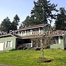 Beautiful 3 Bedroom with View in Great Location - Bremerton, WA 98312