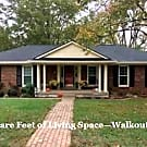 4BR/3BA Home in Bancroft FOR LEASE - Louisville, KY 40222