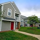Parkside Village - Clayton, NC 27520